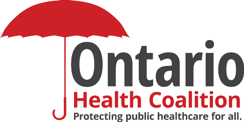 Image result for ontario health coalition news
