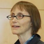 Dr Margaret McGregor
